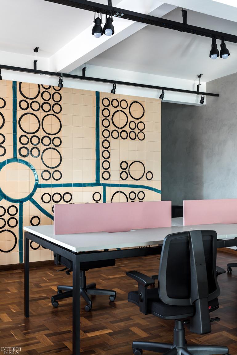 Brazilian Architect Duo Opens Atelier 1901 To Mentor Recent Graduates Interior Design Magazine