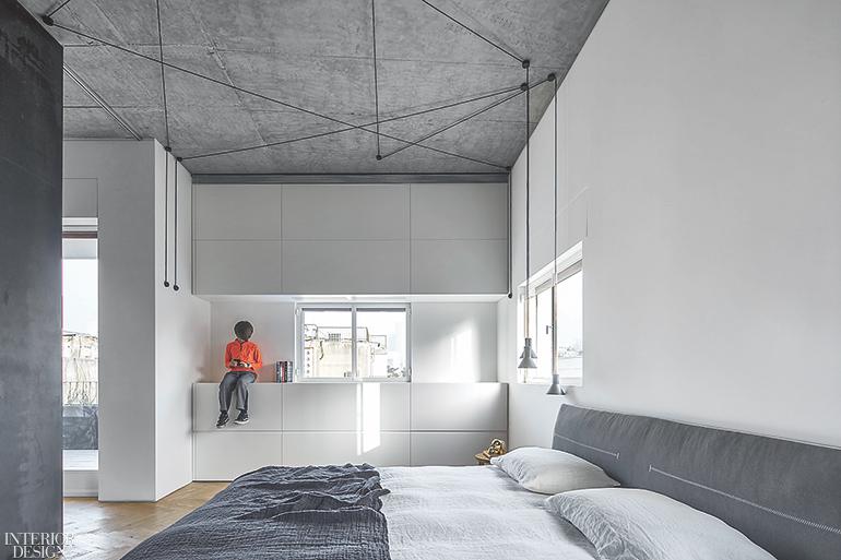 interior kitchen the home tel aviv design | Tel Aviv Residence by Axelrod Design: 2018 Best of Year ...