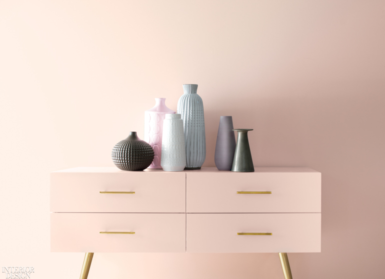 2020 Paint Color Trends.First Light Is Benjamin Moore S Color Of The Year 2020