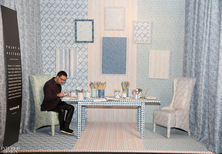 Inside Interior Design S Debut Best Of Year Exhibitor Gallery Interior Design Magazine