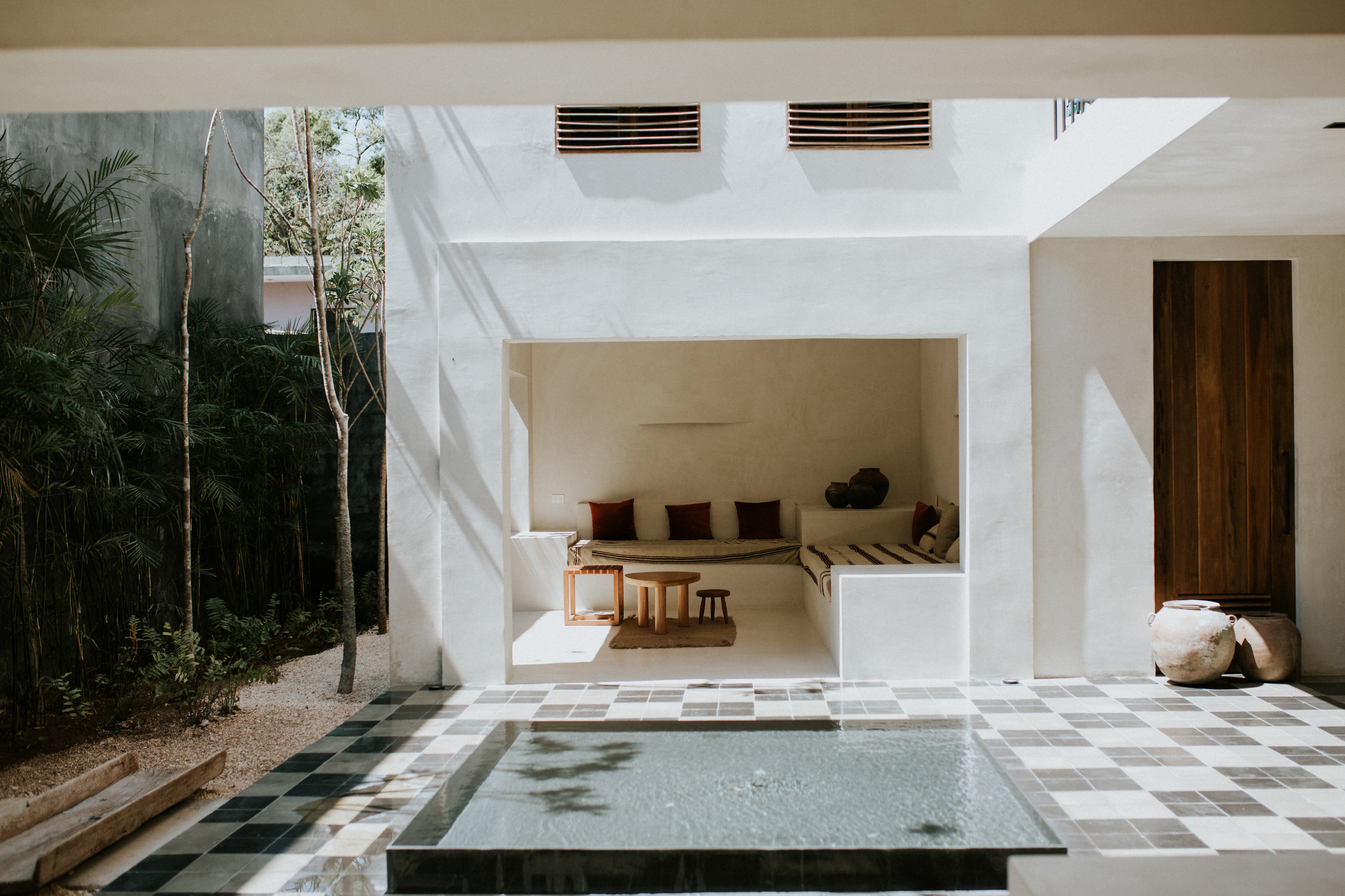 Casa Pueblo By M Studio Is Ready Made For Global Nomads In Tulum