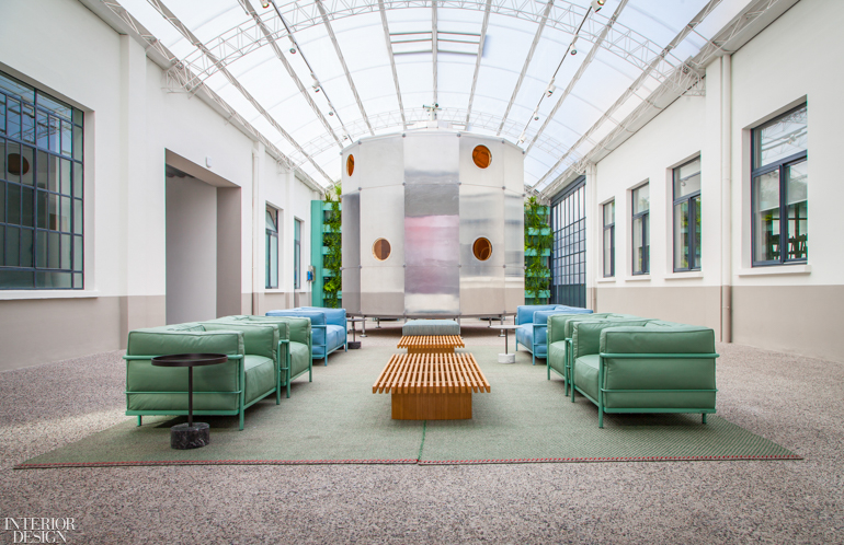 Cassina Reconstructs Charlotte Perriand Works for ...