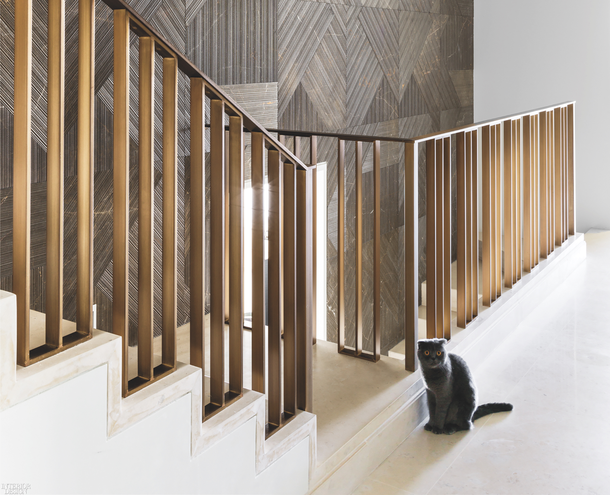 12 Pet Friendly Interiors