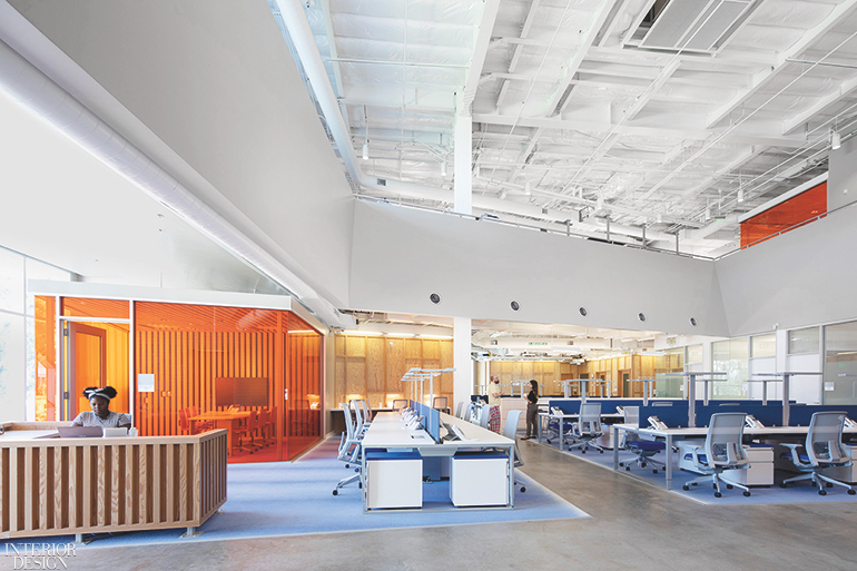 10 project highlights from best of year 2018 winners - Santa monica interior design firms ...