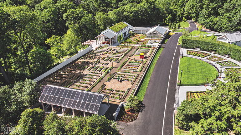 Cooper Robertson Expands the Edible Academy at the New ...