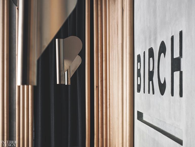 Birch by da architecture bureau best of year winner for