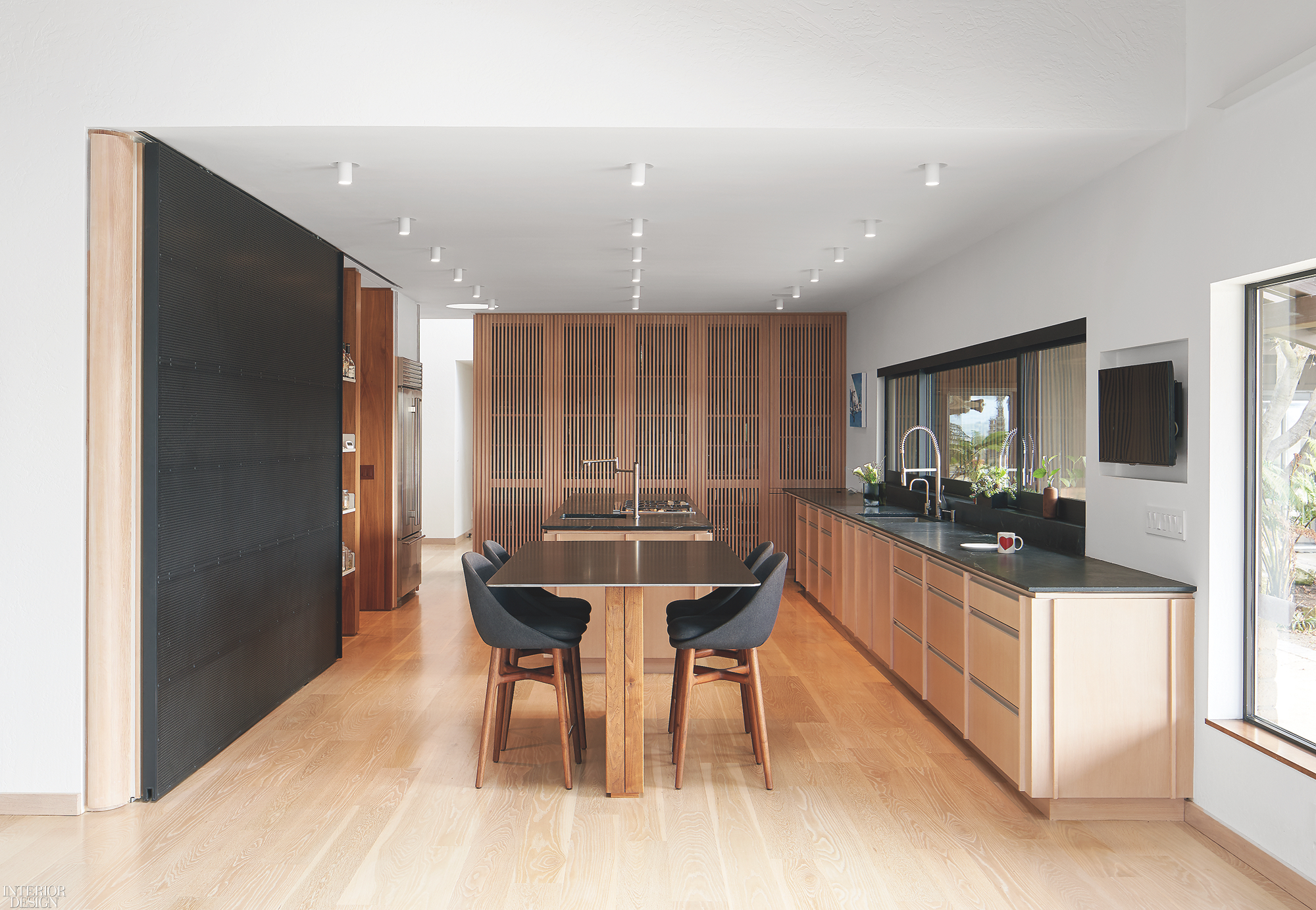 20 Sleek and Modern Kitchens