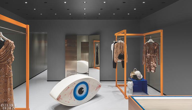 8ddc925c9d6 Dimore Studio Fashions a Unique Look for Luxury Italian Womenswear Emporium  One-Off