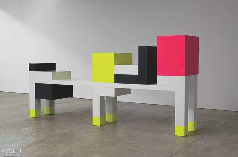 Ettore Sottsass And The Social Factory Retrospective To