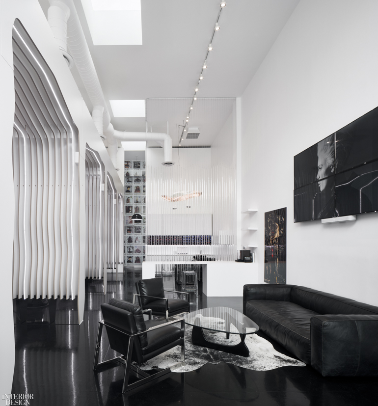 Retail | Interior Design Projects