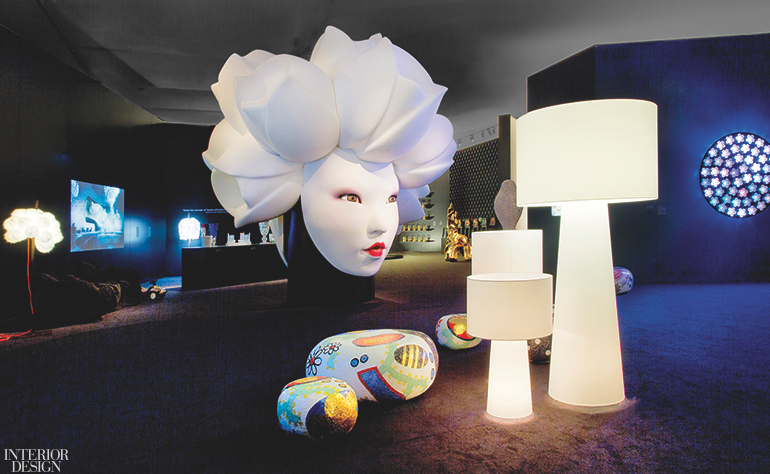 Marcel Wanders Design.Hall Of Fame Honoree Marcel Wanders Celebrates Humanity With