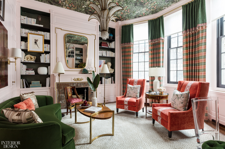 See The 2019 Kips Bay Decorator Show House