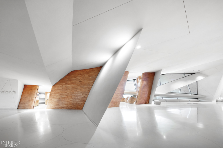 National Museum Of Qatar Gift Shop By Koichi Takada Architects 2019 Best Of Year Winner For Mixed Retail Interior Design Magazine