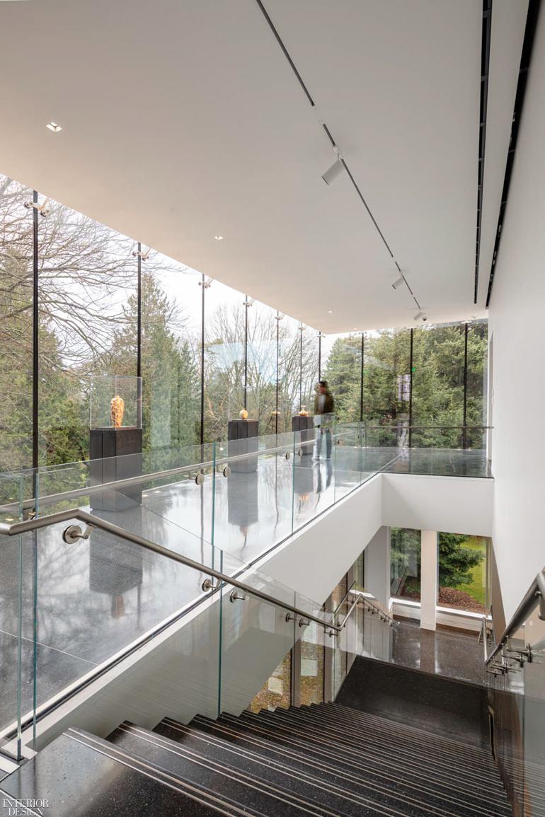 Lmn Architects Enhances Art Deco Beauty Of The Seattle Asian Art Museum Interior Design Magazine