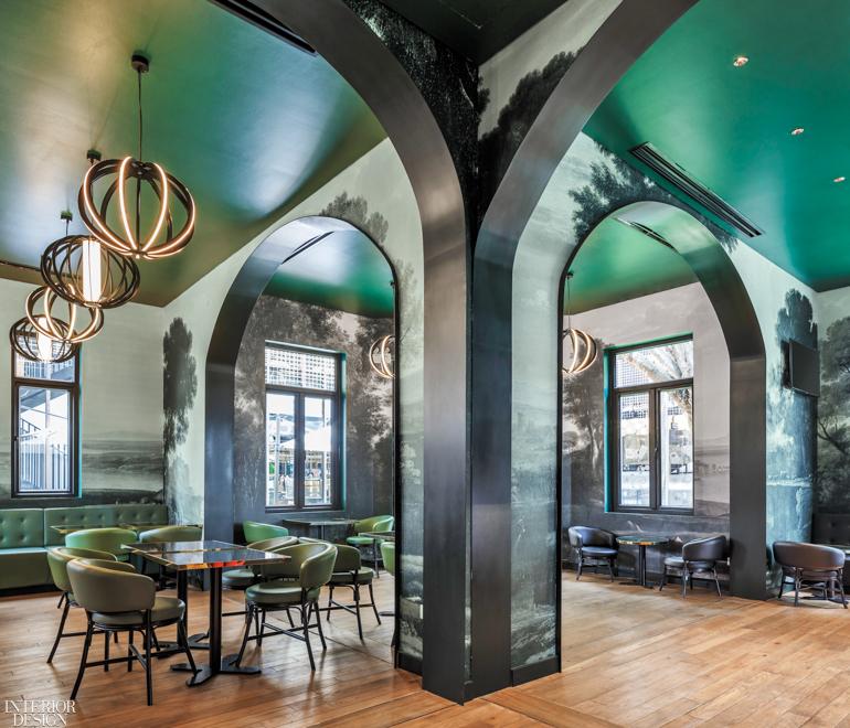 22 Verdant Spaces Enliven Inspire Interior Design Magazine