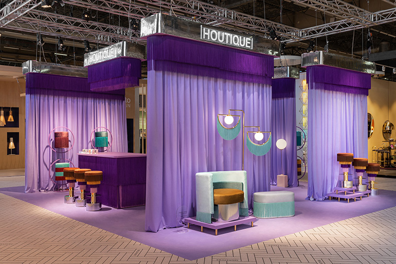 Maison & Objet\'s January 2019 Edition Highlights Warmer Palettes and ...