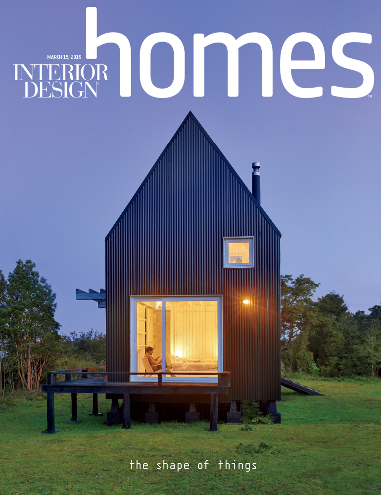 Spring Homes 2019 Issue