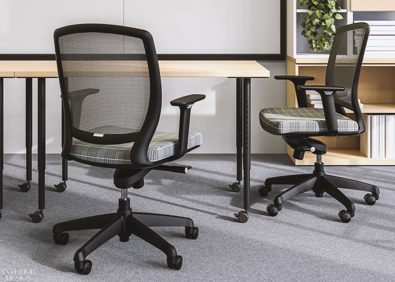 Wondrous National Office Furniture Adds Two New Chairs And Find Your Pdpeps Interior Chair Design Pdpepsorg