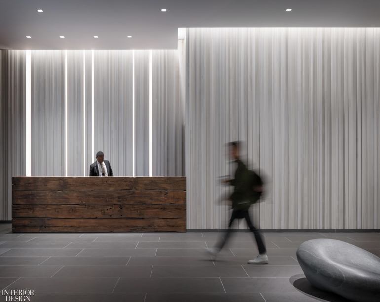Office Interior Design Projects