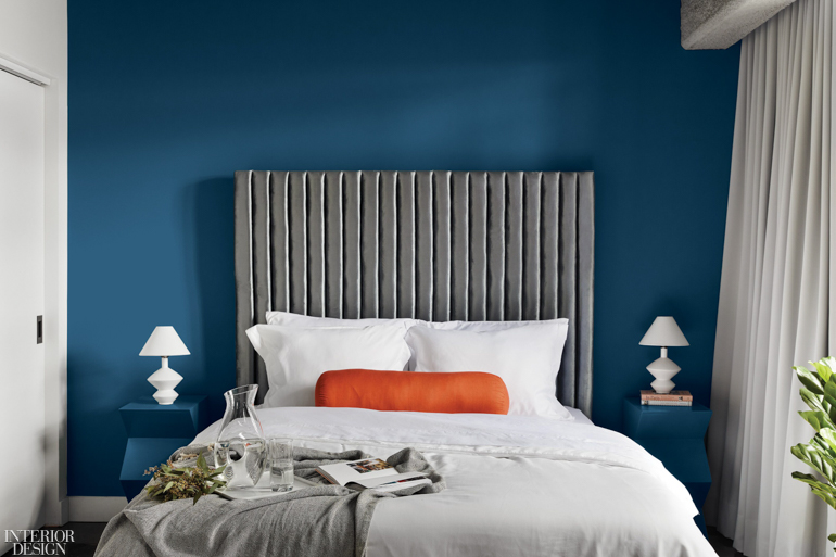 PPG Reveals 2020 Color of the Year: Chinese Porcelain