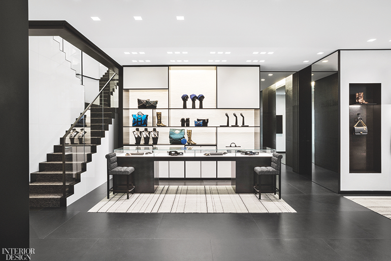 Peter Marino Channels Chanel With Showstopping Stores In Istanbul And Tokyo Interior Design Magazine