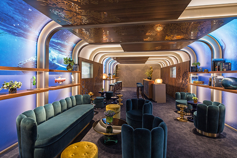 Best Bar Lounge Projects Of 2019 Interior Design Magazine