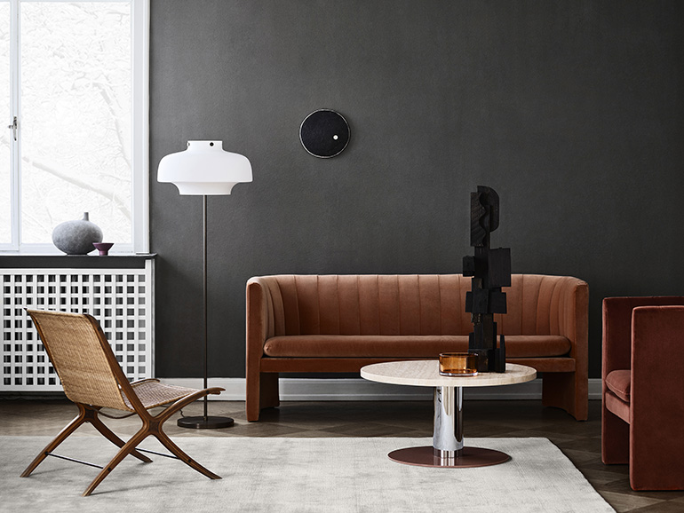 Outstanding 17 Highlights From Stockholm Furniture And Light Fair 2019 Download Free Architecture Designs Scobabritishbridgeorg
