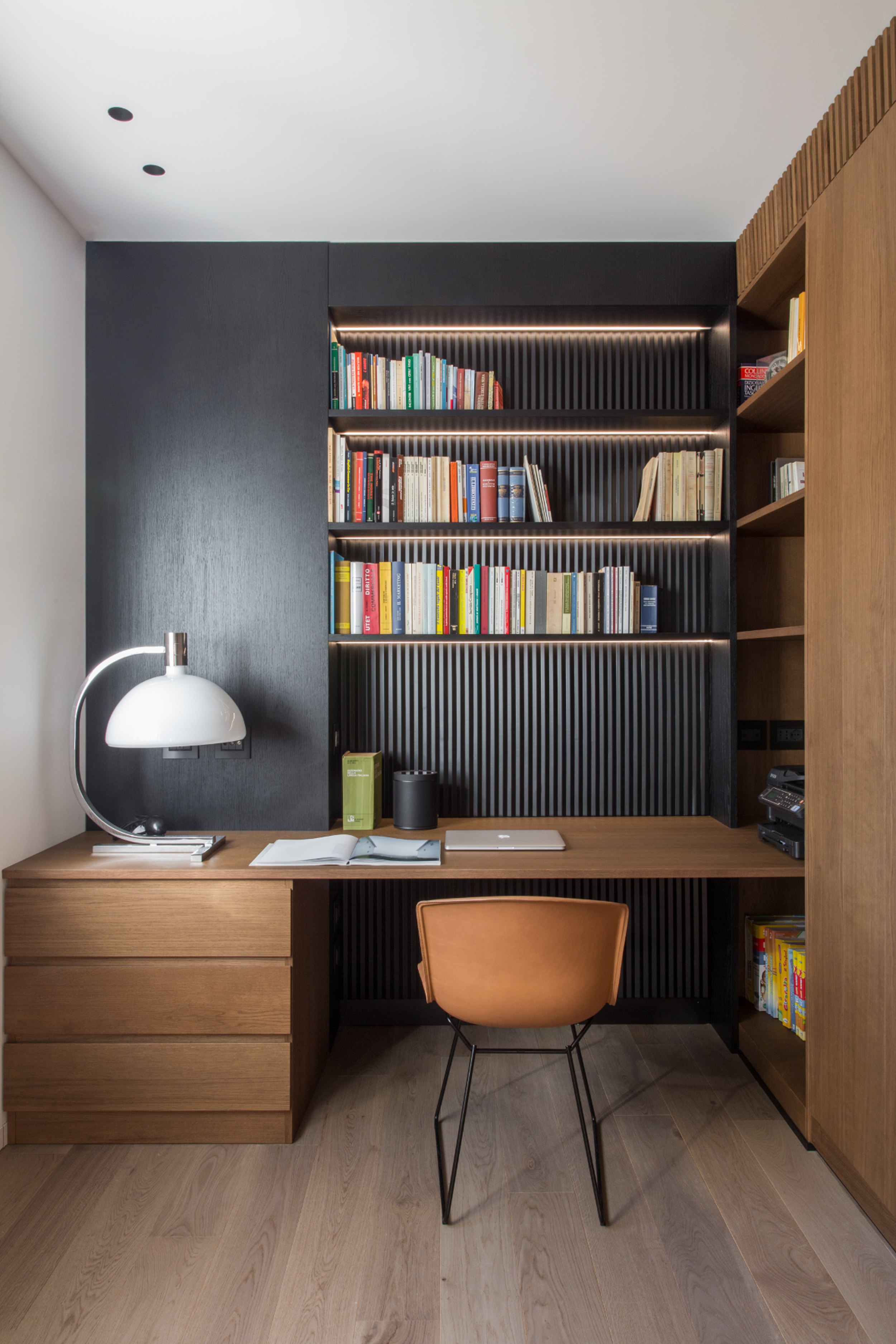 Study Room Interior: 20 Quiet Home Offices