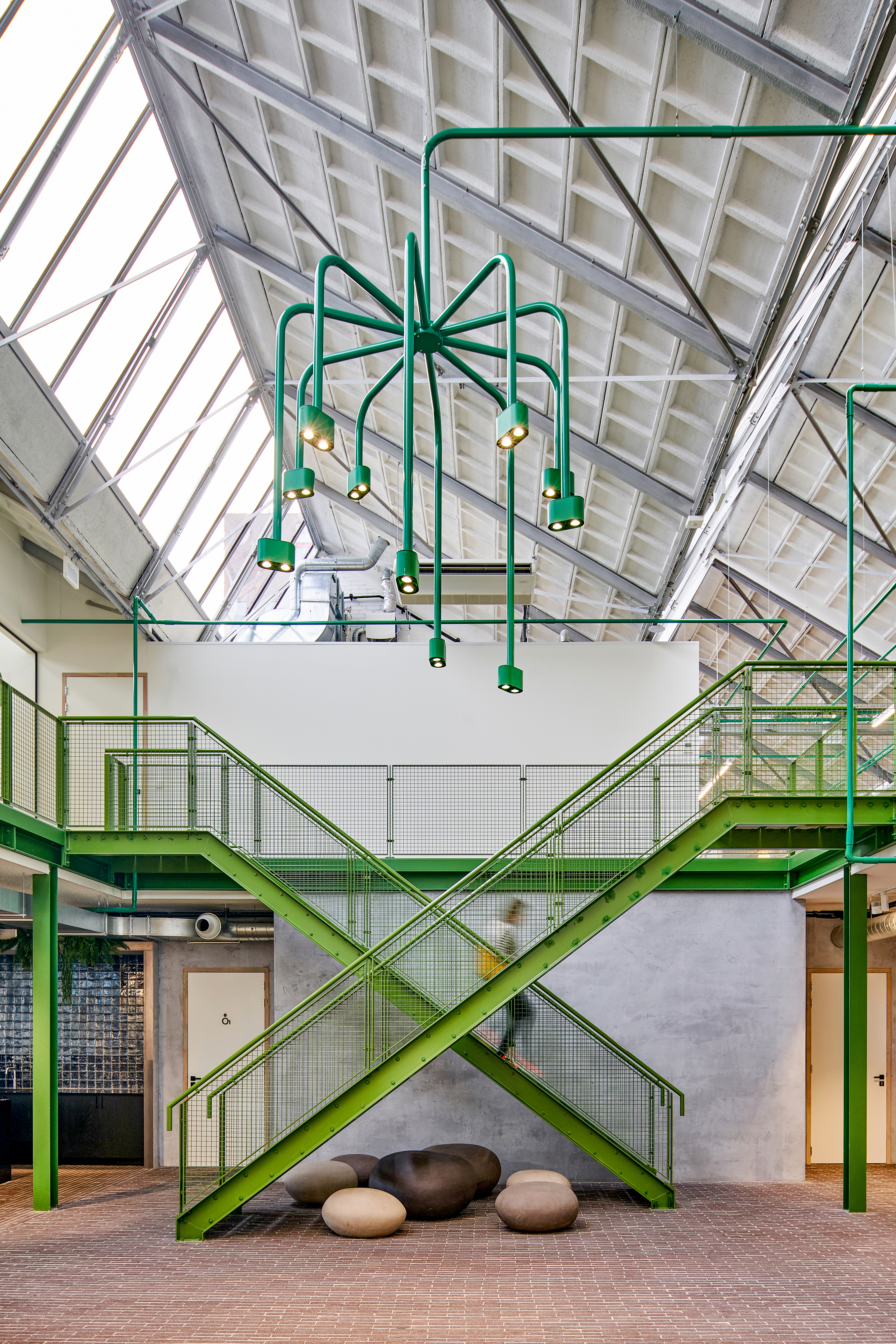 25 Sustainable Projects Leading The Way For Green Design Interior Design Magazine