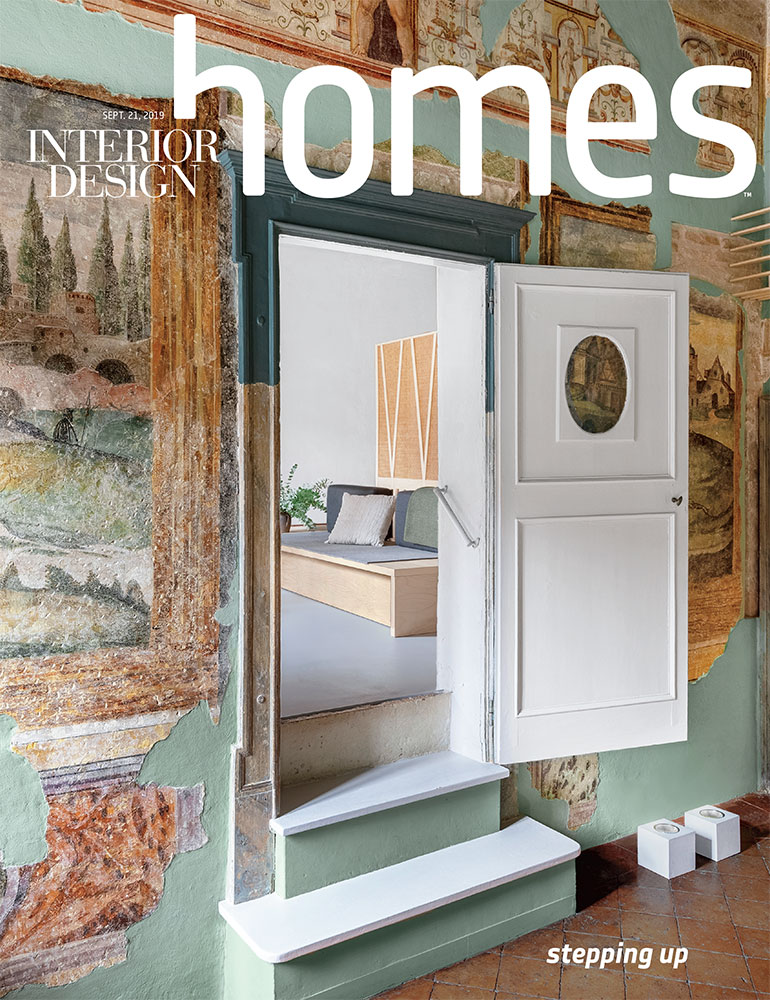 Interior Design Homes Fall 2019