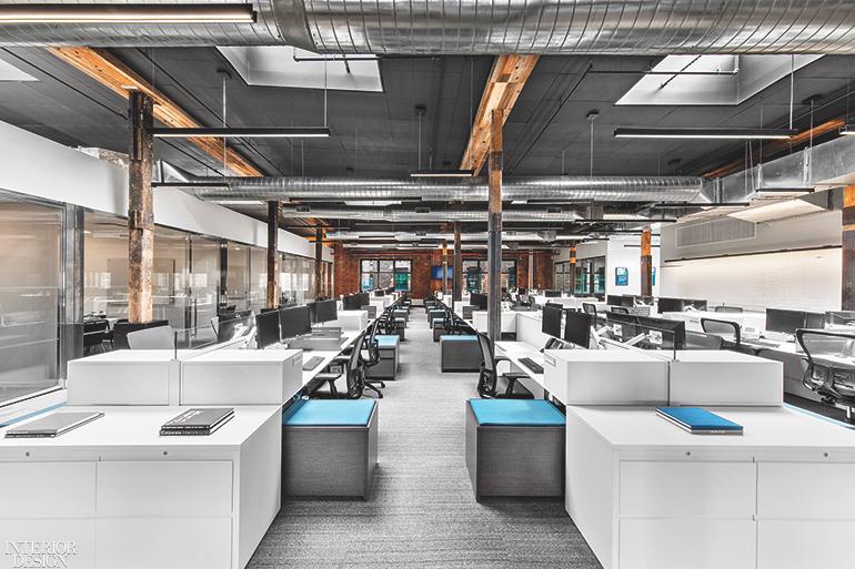 At Insurance Company Argo Group's New York Office, TPG ...