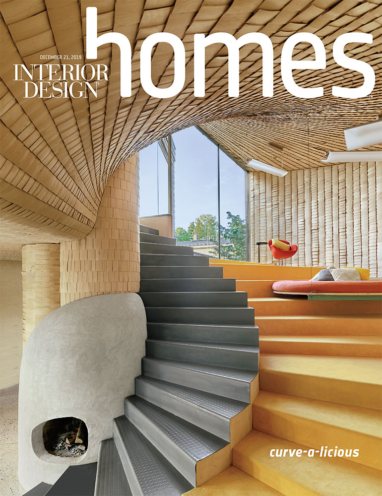 Interior Design Homes Winter 2019