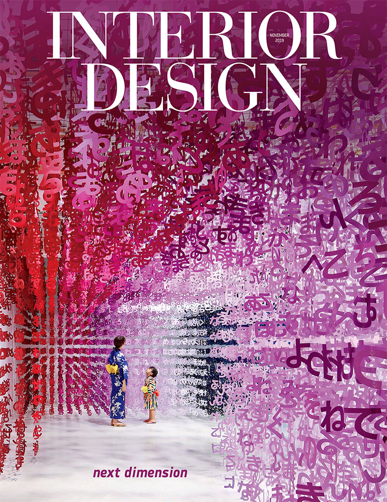 Interior Design November 2019