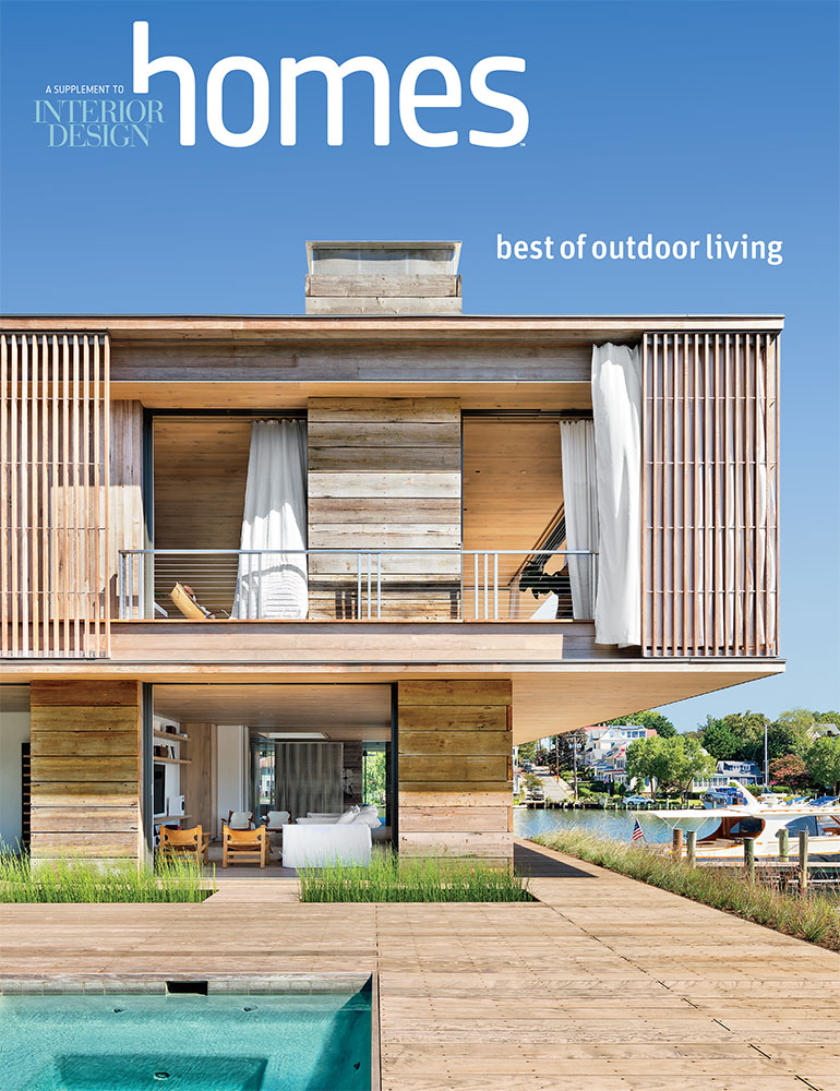 Interior Design Homes Best Of Outdoor Living 2019 Issue