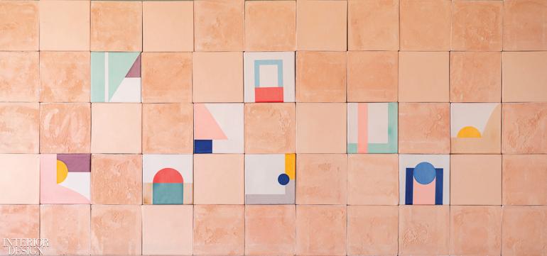Elisa Passino, Geometrie Componibili