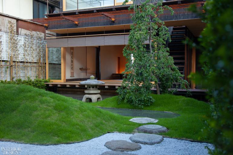 Modern Ryokan Kishi Ke Provides Traditional Japanese Hospitality With A Modern Take Interior Design Magazine