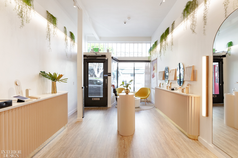 interior design for jewelry stores near me