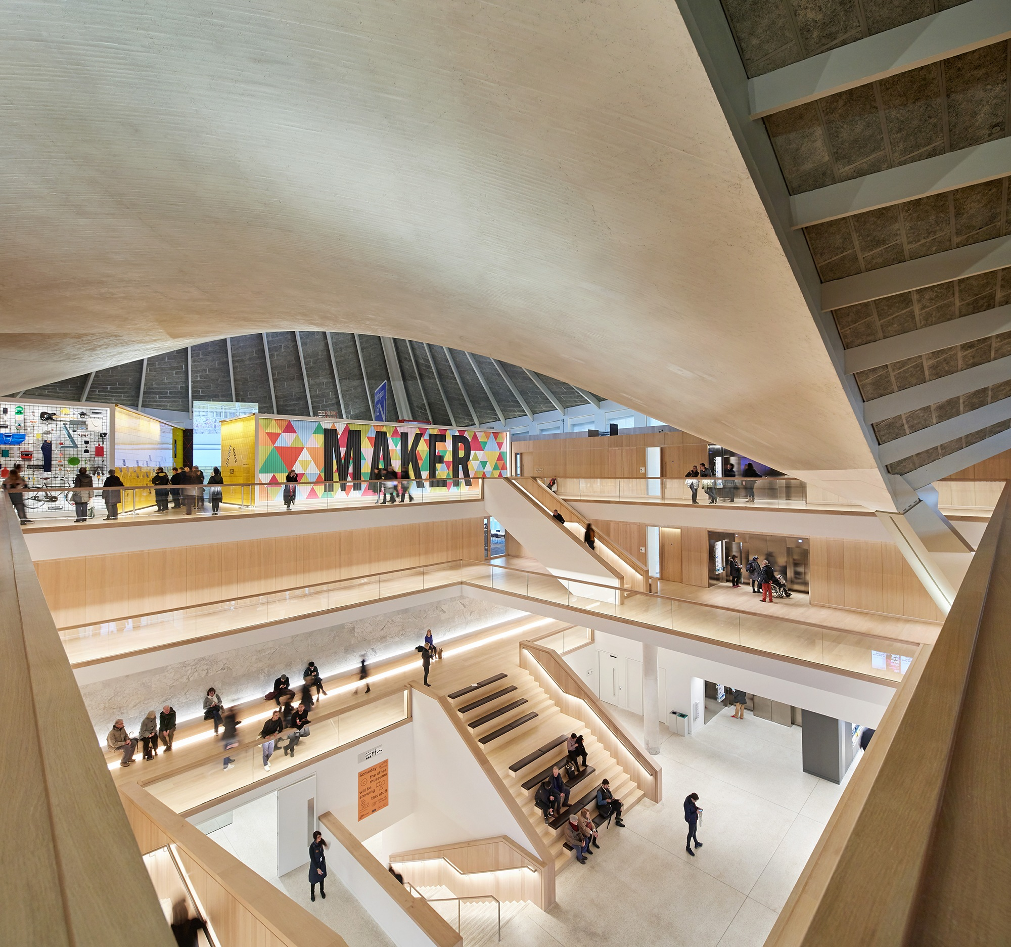 Design Museum Explores Unrealized Architecture of Moscow ...