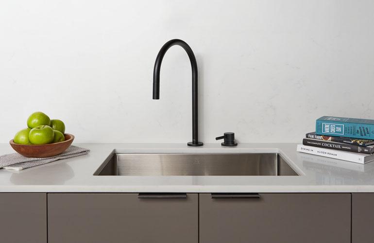 Kova Select S New Modular Plumbing System Ensures Ease For Designers And Builders Alike Interior Design Magazine