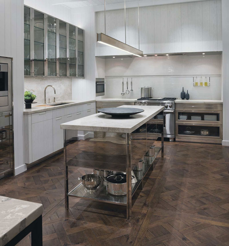 LuxeHome Welcomes New Luxury Boutiques To Chicago's