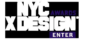 NYCxDESIGN logo