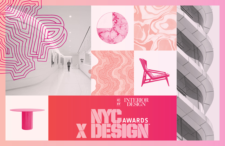 call for submissions nycxdesign awards residential interior design firms nyc Interior Design