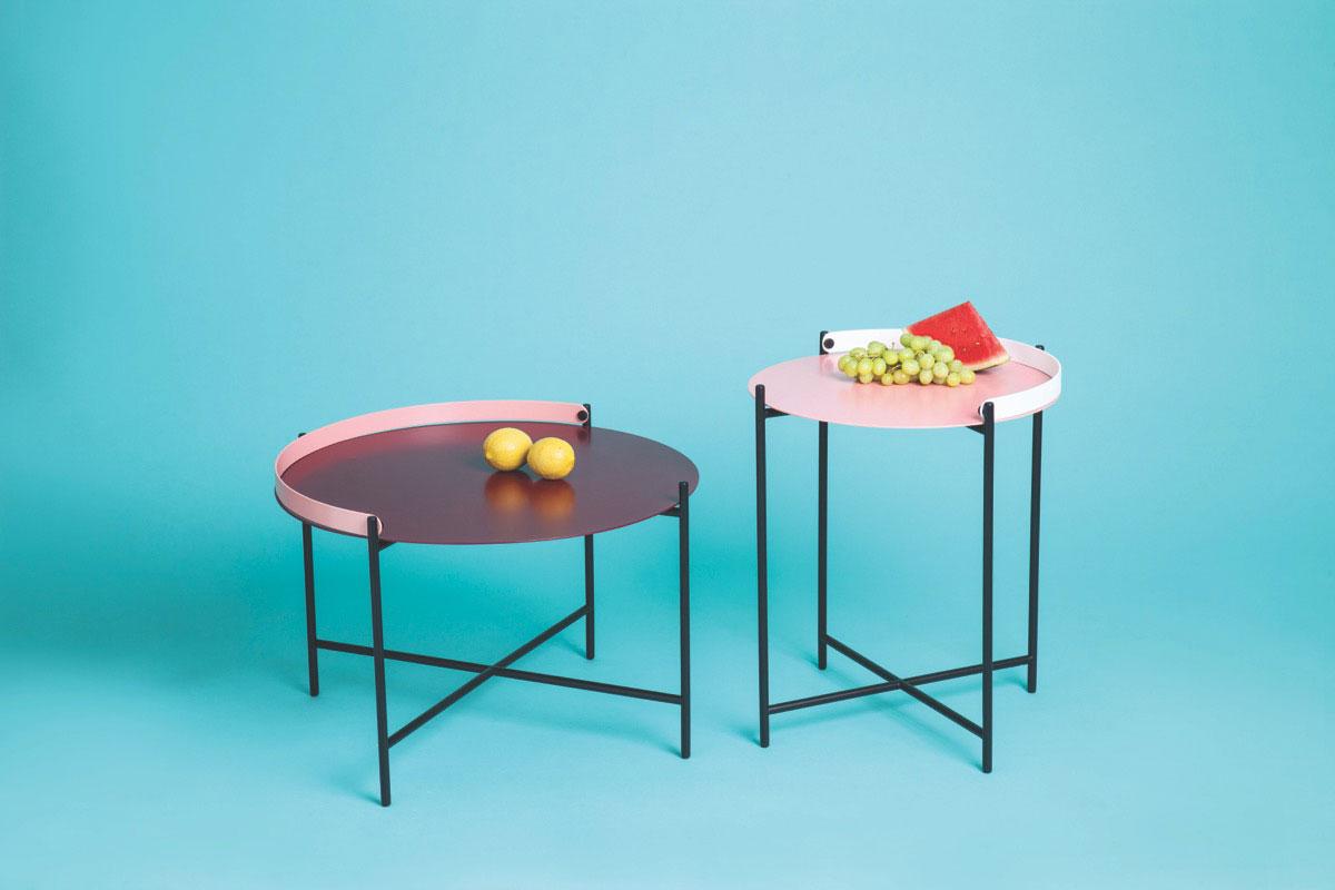 11 highlights from imm cologne 2017. Black Bedroom Furniture Sets. Home Design Ideas