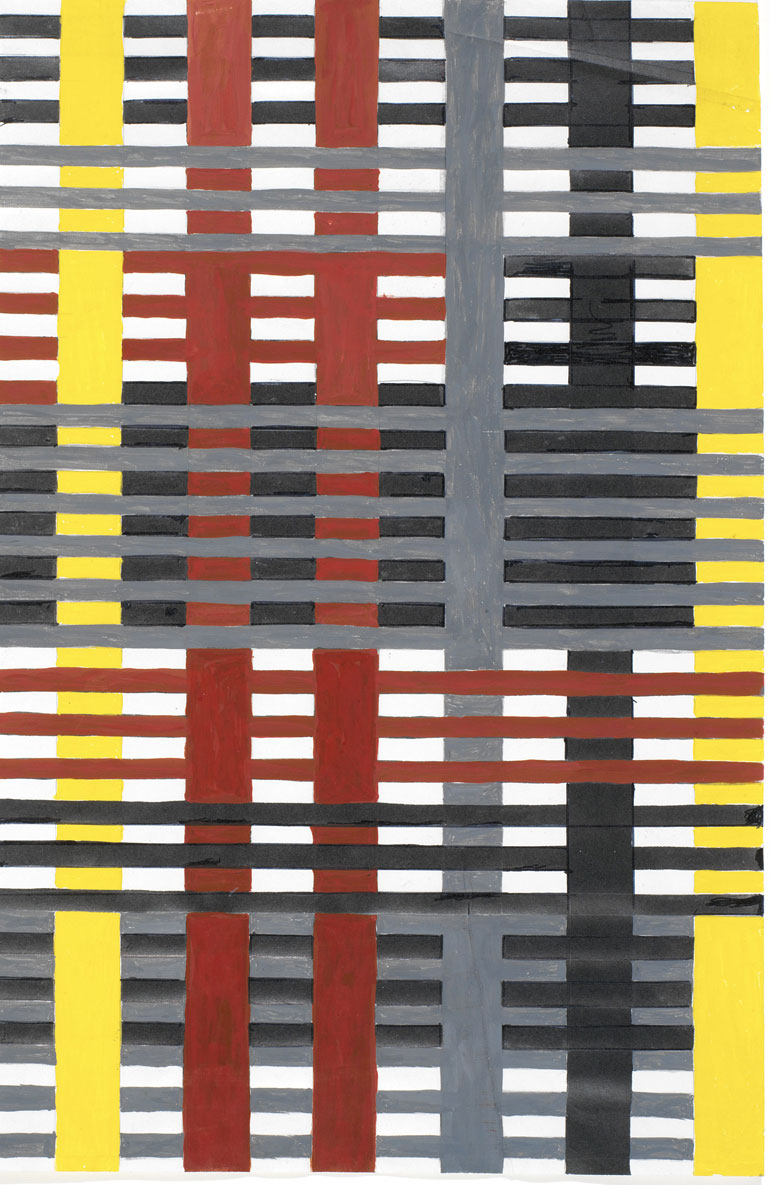 2 Anni Albers Exhibitions Explore The Intersection Of Art And Design