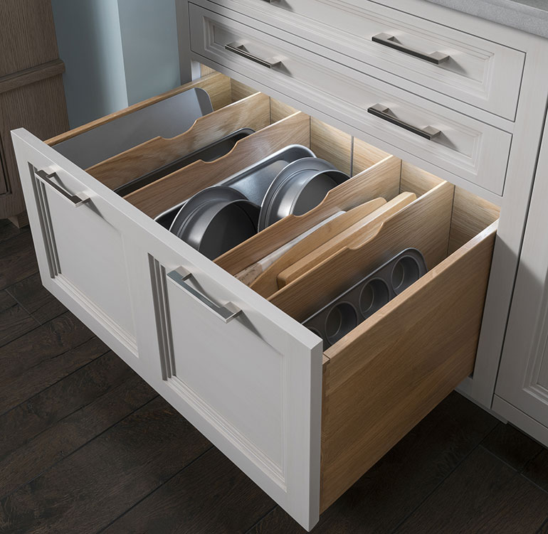 Great Ways For Lighting A Kitchen: 7 Creative Ways To Integrate LEDs In Cabinetry And Storage