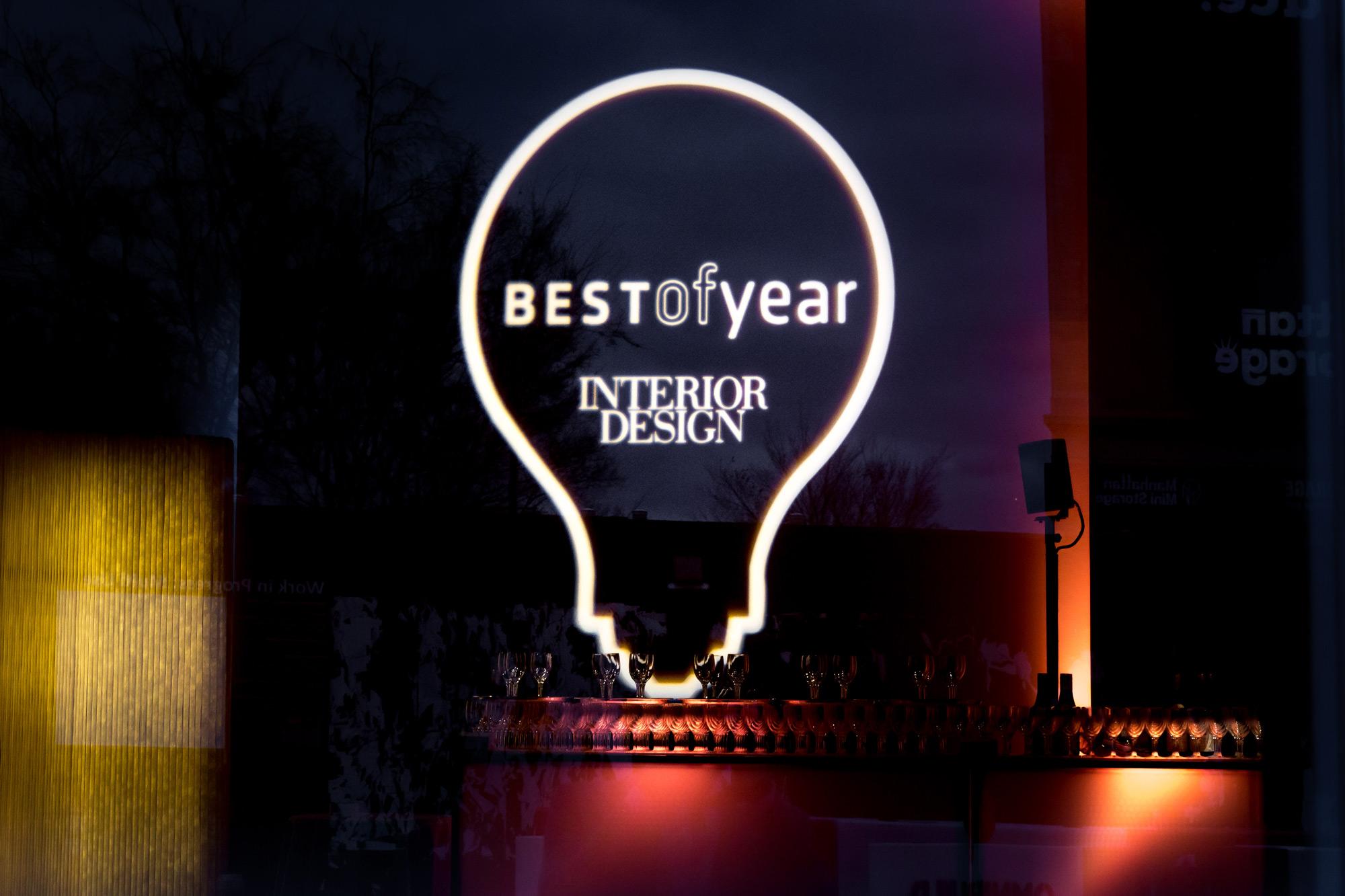 Interior Design Celebrates 2016 Best Of Year Award Winners Interior Design Magazine