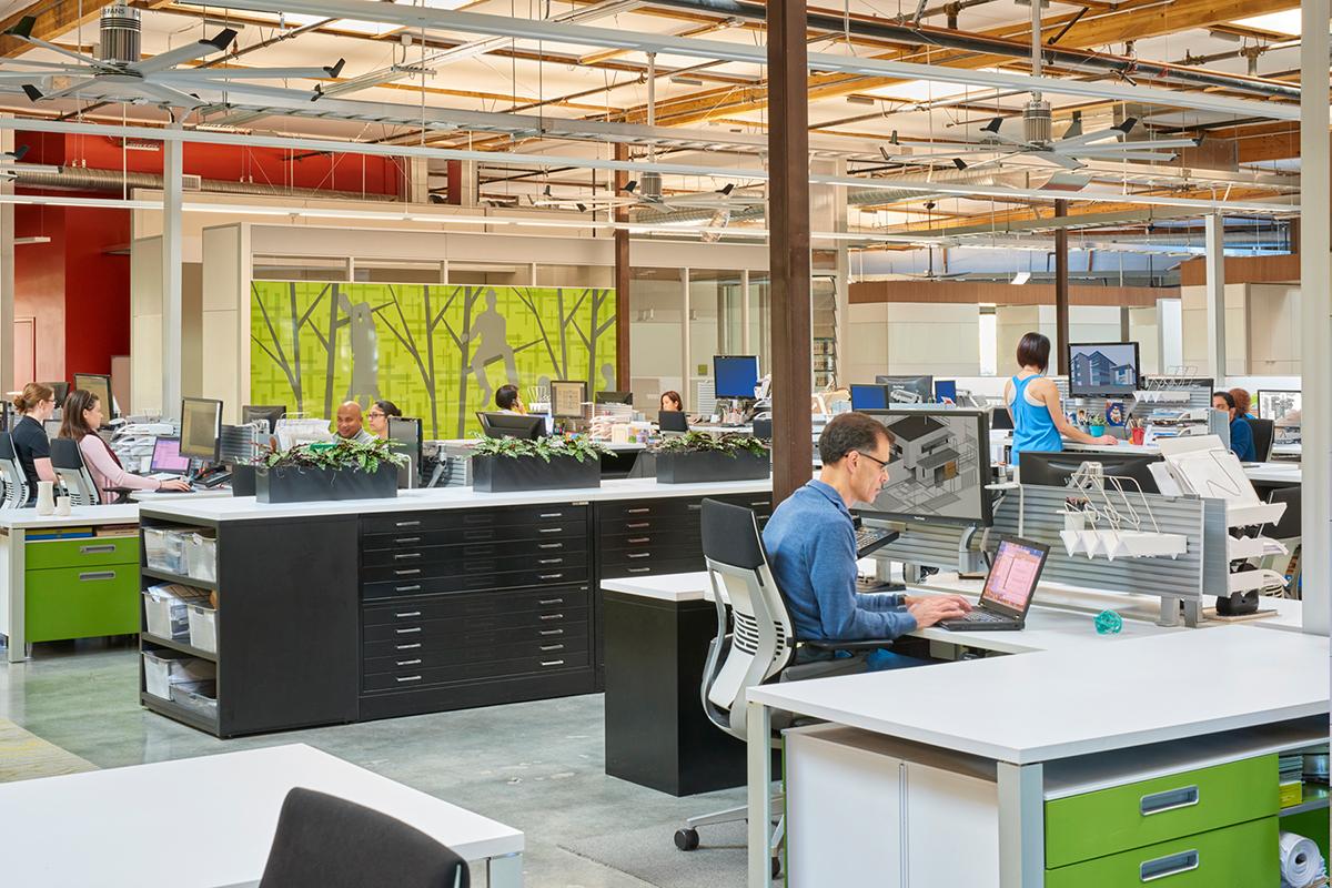 Interior Design 39 S Green Giants 2016 Rankings