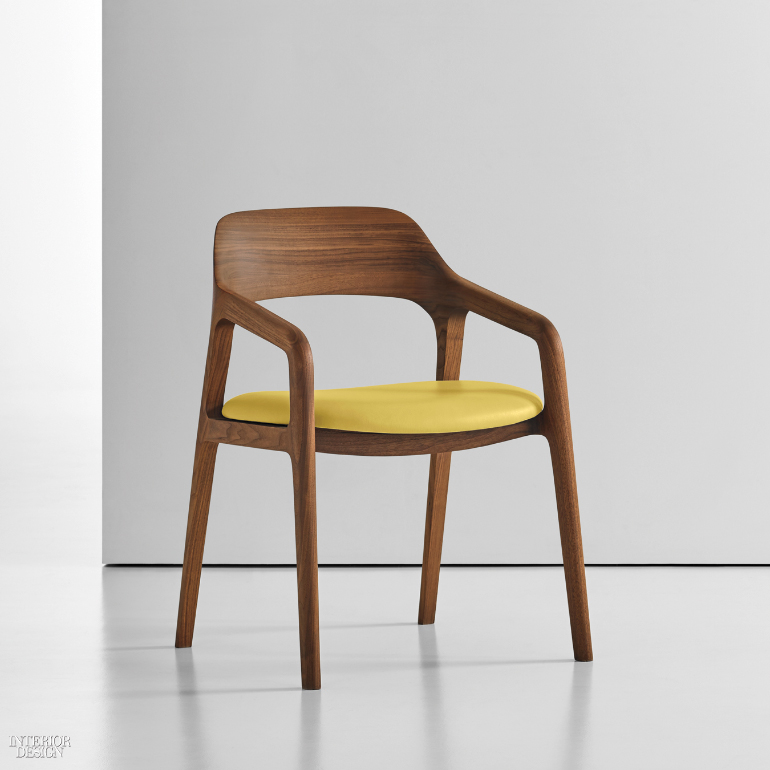 9 stylish wooden chairs