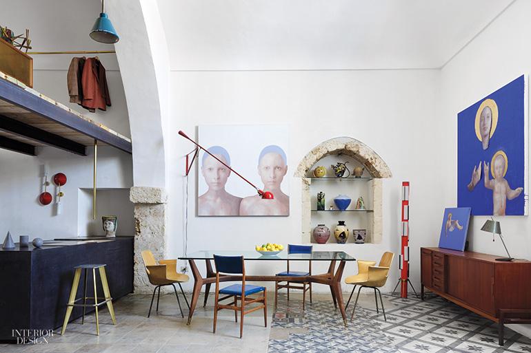 5 simply amazing italian residences