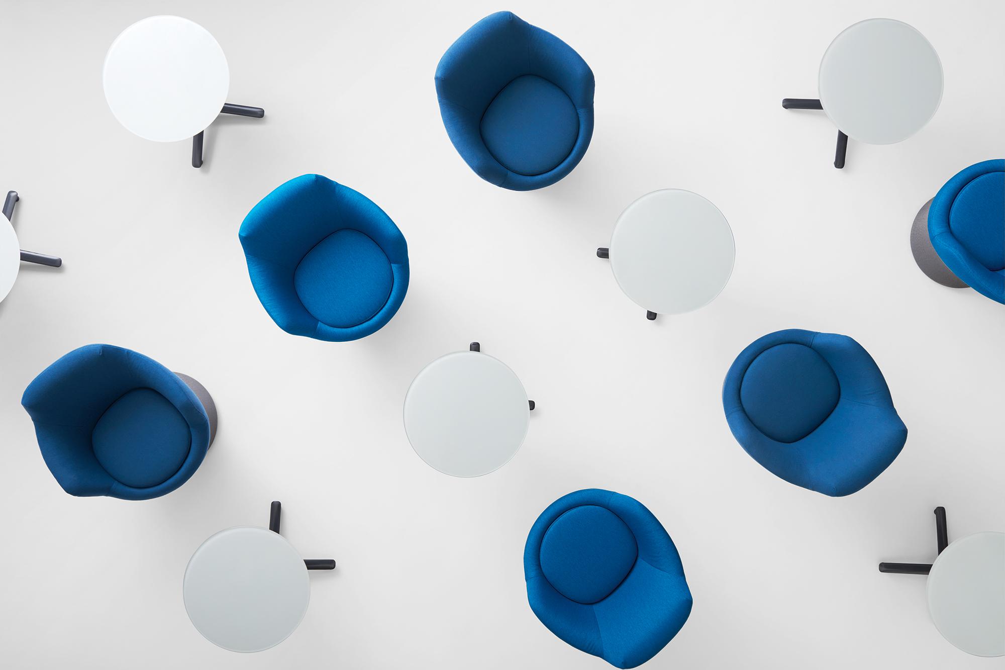 Surprising Studio Tks Latest Lounge Chair Does Double Duty Ibusinesslaw Wood Chair Design Ideas Ibusinesslaworg